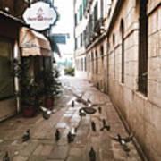 Venice, Castello 2 Poster