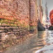 Venice Channelssss  Poster