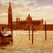 Venice Vi Poster
