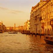 Venice Viii Poster