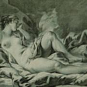Venus Sleeping Poster