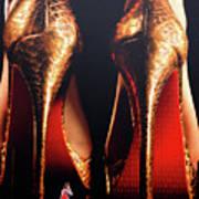 Very High Heels Poster