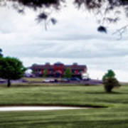 Vesper Hills Golf Club Tully New York 03 Poster