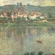 Vetheuil Poster