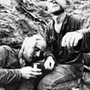 Vietnam War Medic 1966 Poster