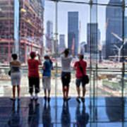 Viewing Ground Zero Poster