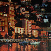 Villefranche Sur Mer Poster