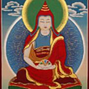 Vimalamitra Vidyadhara Poster