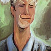 Vincent Van Der Beek Poster