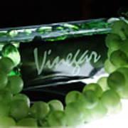 Vinegar Poster