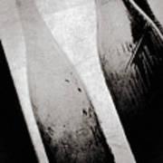 Vintage Beer Bottle #2335 Poster
