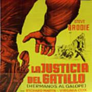 Vintage Movie Poster 1 Poster