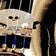 Violin 2a Poster