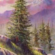 Vista View Poster