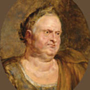 Vitellius Poster