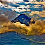Volcano 2 Poster