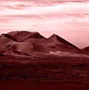 Volcano 3 Poster