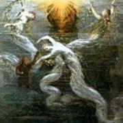 Wagner: Das Rheingold Poster
