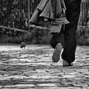 Walk Alone Poster