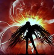 War Angel Poster