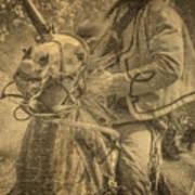 War Horse2 Poster
