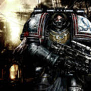 Warhammer Poster