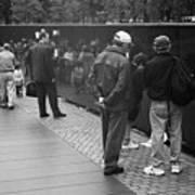 Washington Street Photography 1 Poster