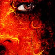 Watchful Spirit Poster