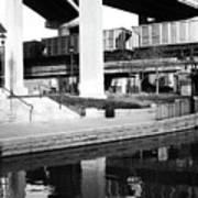 Water Under The Bridges Poster