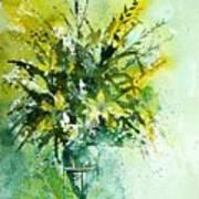 Watercolor  120406 Poster