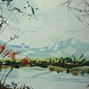 Watercolor5498 Poster
