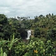 Waterfalls Poster