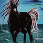 Waterhorse Poster