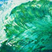 wave IX Poster