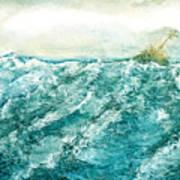 wave V Poster