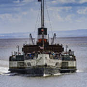 Waverley Approaches Poster