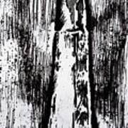 Wayside Cross Poster