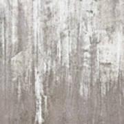 Weathered Metal Poster