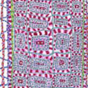 Weaving Poster