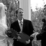 Wedding Couple Example Poster
