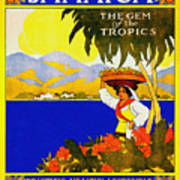 Wellcome To Jamaica Poster