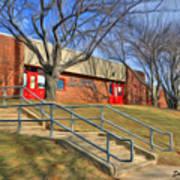 West Friendship Elementary School Poster