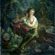 Wet Magic Poster