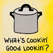 What's Cookin' Good Lookin'? Poster