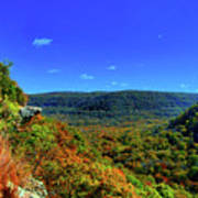 Whitaker Point Poster