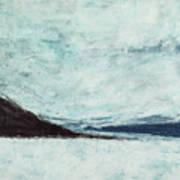 Wild Blue Yonder Poster