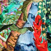 Wild Jungle Poster