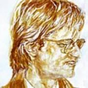 William Page, Portrait Poster