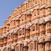 Wind Palace - Jaipur Poster