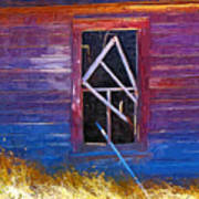 Window-1 Poster